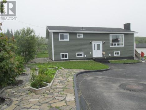 21 LEMAIRE ROAD Road, ST ANTHONY, Newfoundland and Labrador