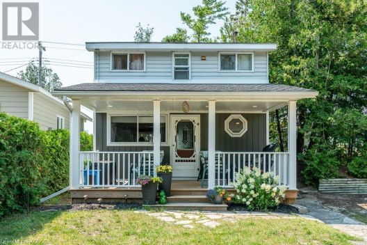 31 5TH Avenue S, Saugeen Indian Reserve #29, Ontario
