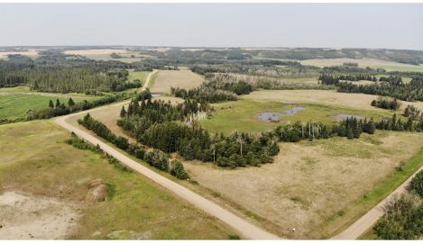 Rng Rd 90 TWP 544, Rural Two Hills County, Alberta