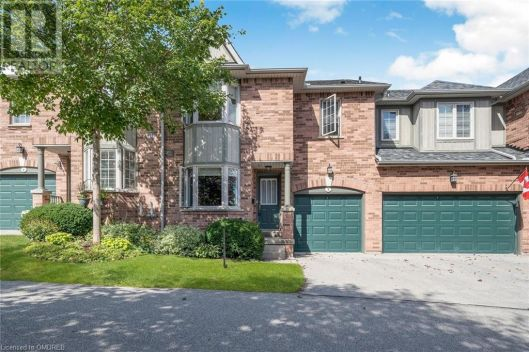 76 RIVER Drive Unit# 3, Georgetown, Ontario