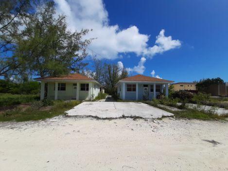 4 Cottages Income Opportunity, Exumas, Exuma