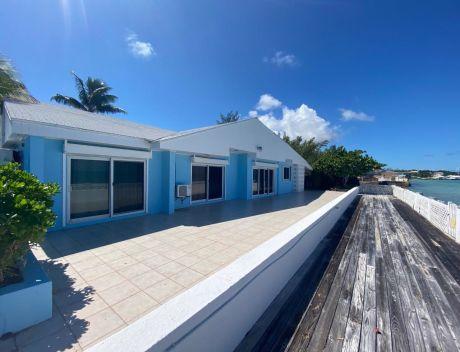 Winton Waterfront Home For Sale, Winton Estates, Nassau / New Providence