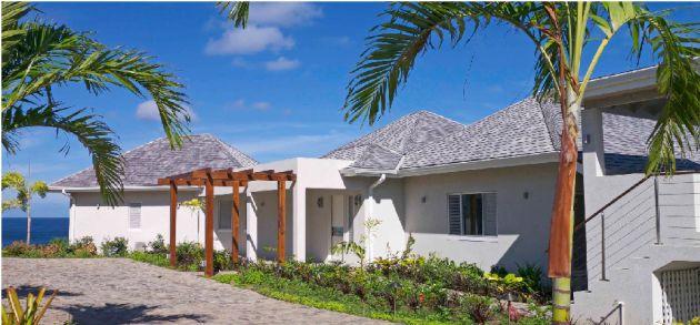 LaLuna Villa Estate, St George