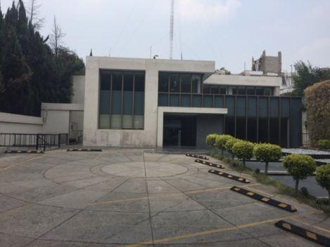 Paseo de las Palmas, Ciudad de México, Ciudad de México