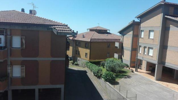 Via Puccini, Scansano, Grosseto
