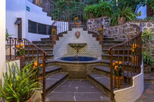 Santo Domingo, San Miguel de Allende, Guanajuato