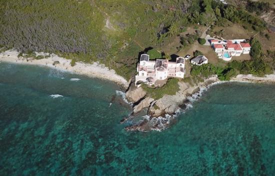 Whelk Point, Tortola