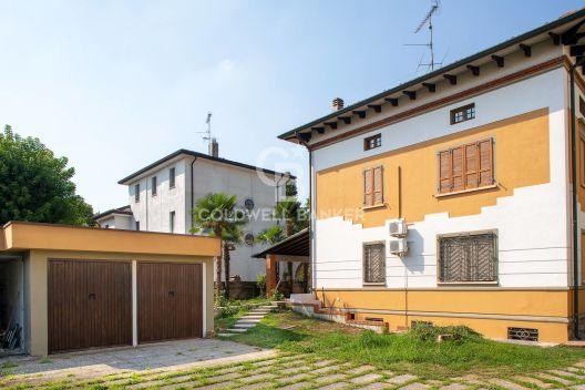 VIA CESARE BATTISTI, Castel Goffredo, Mantova