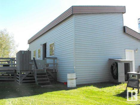 541043 Hwy 881, Rural Two Hills County, Alberta
