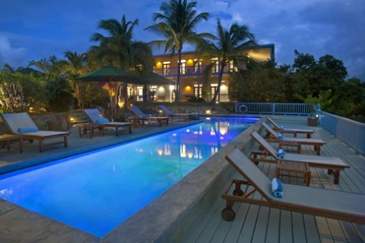 Frenchman's Lookout and Paradise - SOLD, Tortola