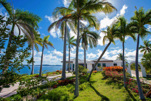Rhumb House, Tortola