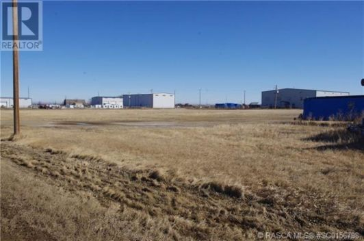 1 MARTIN INDUSTRIAL Acres, Rural Newell, County of, Alberta