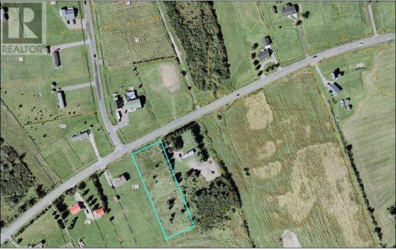 Lot Route 520, St. Joseph-de-Kent, New Brunswick