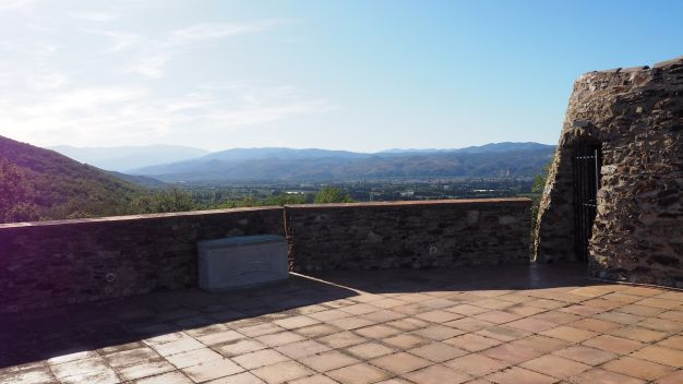 , Thuir, Languedoc-Roussillon