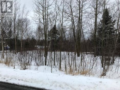 0 New World Island Forestry Access Road, Summerford, Newfoundland and Labrador