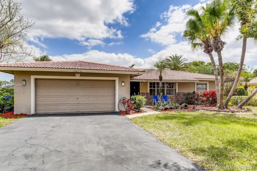 2833 NW 87th Ave, Coral Springs, Florida 33065