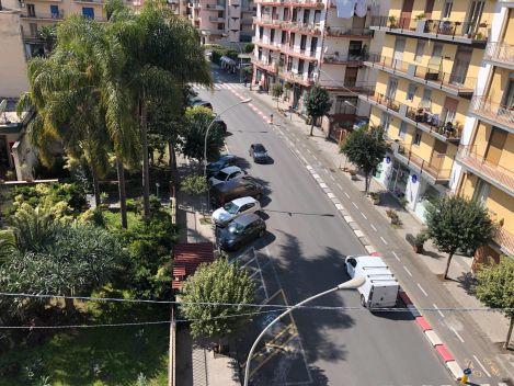 Corso Italia, Acireale, Catania