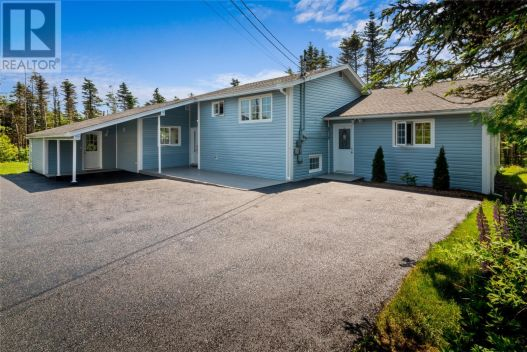 17 Olivers Pond Place, Portugal Cove - St. Phillips, Newfoundland and Labrador