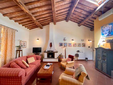 Corso Italia, Orbetello, Grosseto