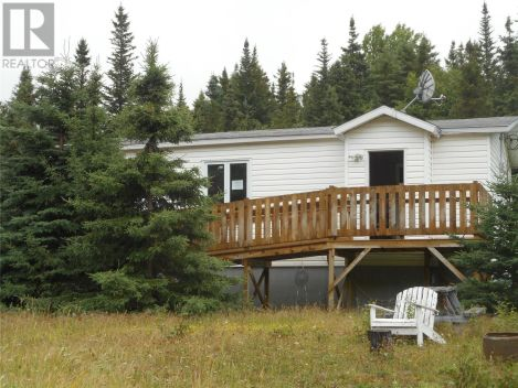 10 East Tickle Road, Leading Tickles, Newfoundland and Labrador