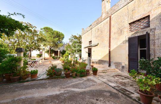 Contrada Petrore, Cutrofiano, Lecce