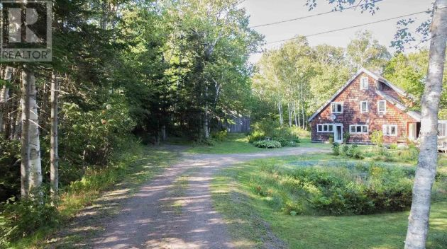 5552 Route 19 Highway, Rice Point, Prince Edward Island