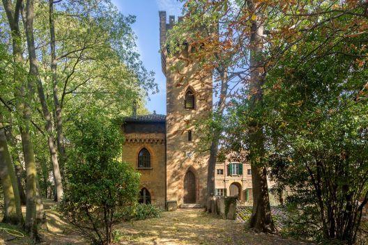 Via G. Marconi, Castiglione delle Stiviere, Mantova