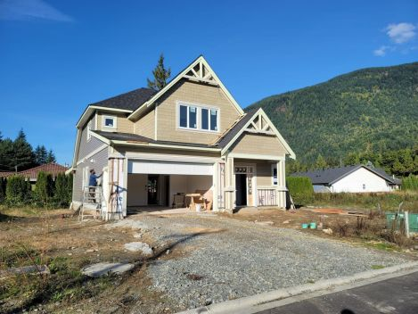 855 WILLOW PLACE, Harrison Hot Springs, British Columbia