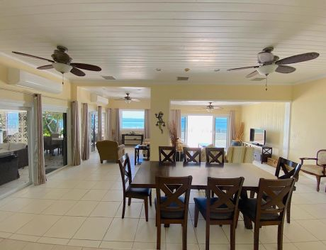 Eastern Road Waterfront Home For Sale, Eastern Road, Nassau / New Providence