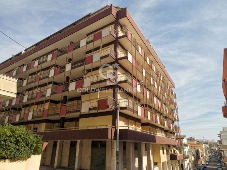 Via Beato Angelico, Galatina, Lecce