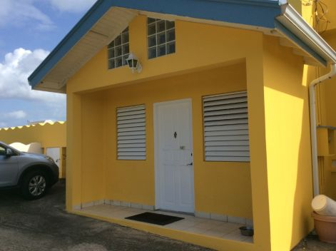 Karland Heights, Grand Anse, St George
