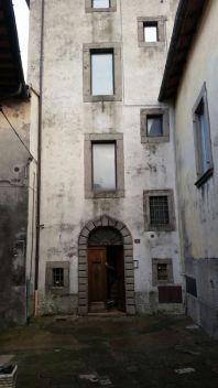 Castel del Piano via della penna, Castel del Piano, Grosseto