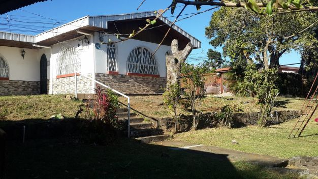 San Juan arriba, Santa Barbaraa, Heredia