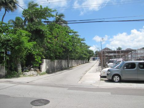 Commercial Acreage | Shirley Street, Nassau, Nassau / New Providence