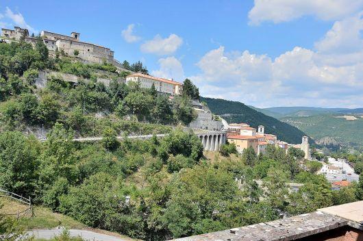 Cascia, Cascia, Perugia