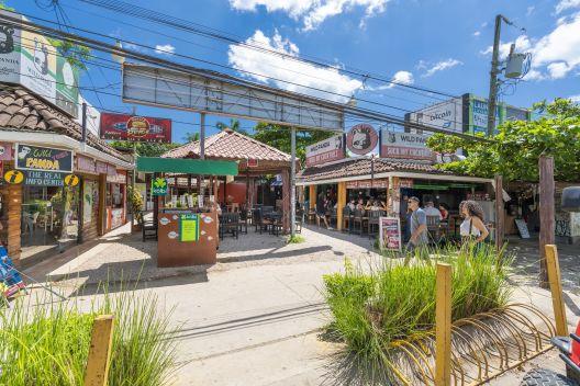 Wild Panda Restaurant, Tamarindo, Guanacaste