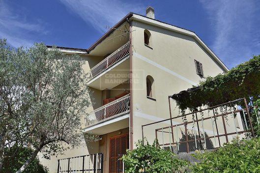 Montefranco-Casa Cantoniera, Montefranco, Terni