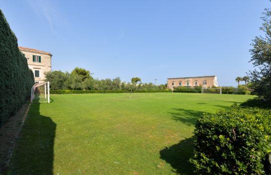 via Matteo Renato Imbriani, Bisceglie, Barletta-Andria-Trani