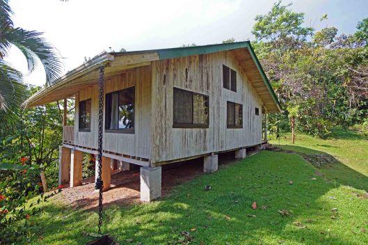 Casa Madera, Pavones, Puntarenas