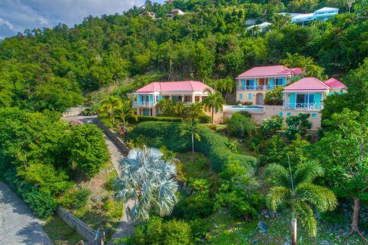 Silver Palms, Tortola