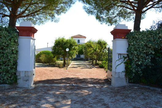 Strada Esterna Barletta Grumo, Corato, Bari