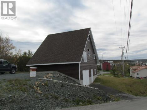 2 PATEYVILLE Road, ST ANTHONY, Newfoundland and Labrador