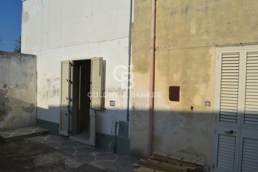 Corso della Repubblica, Lizzanello, Lecce