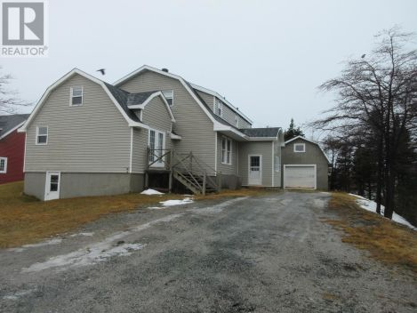 20 American Drive, St. Anthony, Newfoundland and Labrador