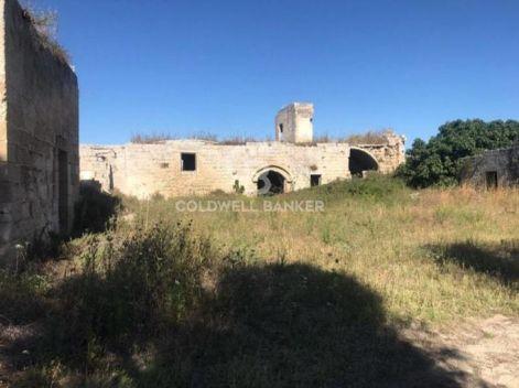 Contrada Tafuro, Carpignano Salentino, Lecce