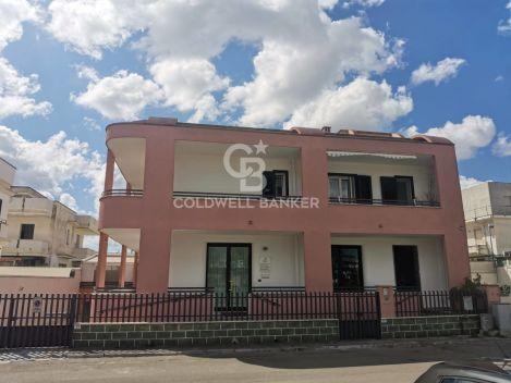 Via Cutura, Leverano, Lecce