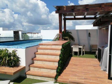 AVE. CONTITUYENTE, Playa del Carmen, Quintana Roo