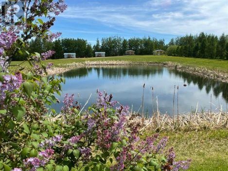 73417 Range Road 133, Joussard, Alberta