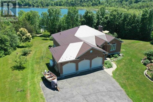 3945 MIDDLE WOODLAND Drive, Inverary, Ontario