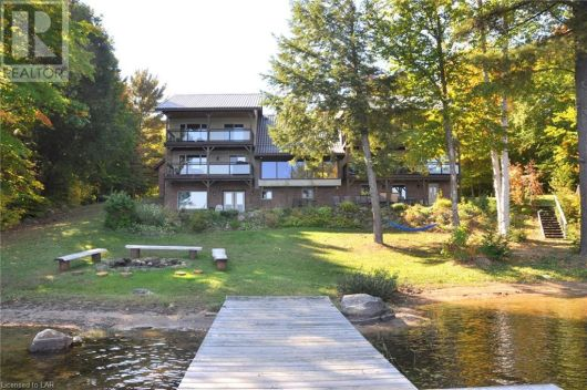 32 OLD SIDS Road, Seguin, Ontario